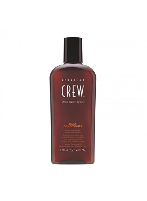 American Crew Günlük Bakim Saç Kremi 250 Ml Renksiz